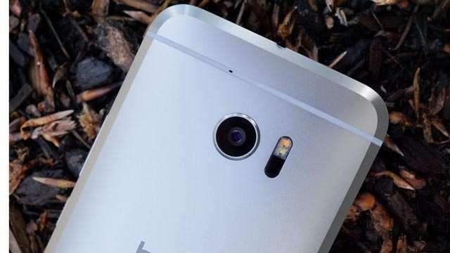image, معرفی تمام ویژگیهای گوشی HTC 10 با عکس