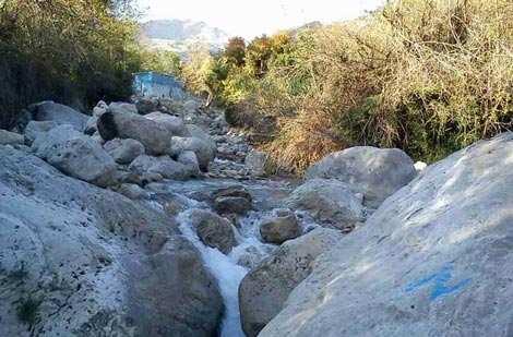 image عکس های زیبا از روستای مارین در کهگیلویه و بویراحمد با توضیحات