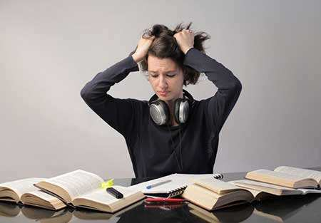 image, چطور شب های امتحان درس بخوانم که حتما قبول شوم