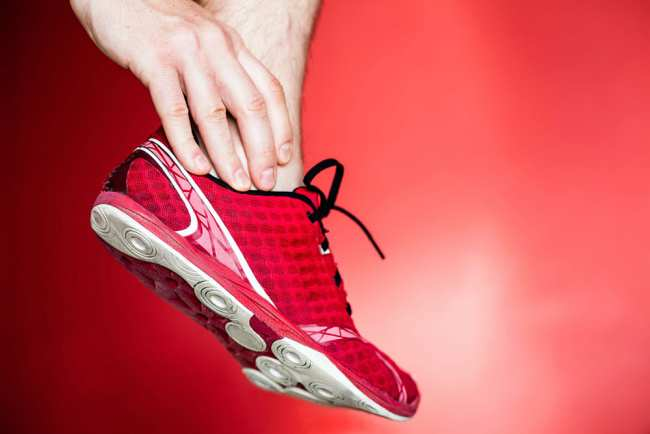 image, چطور رگ به رگ شدن عضلات را سریع خوب کنیم