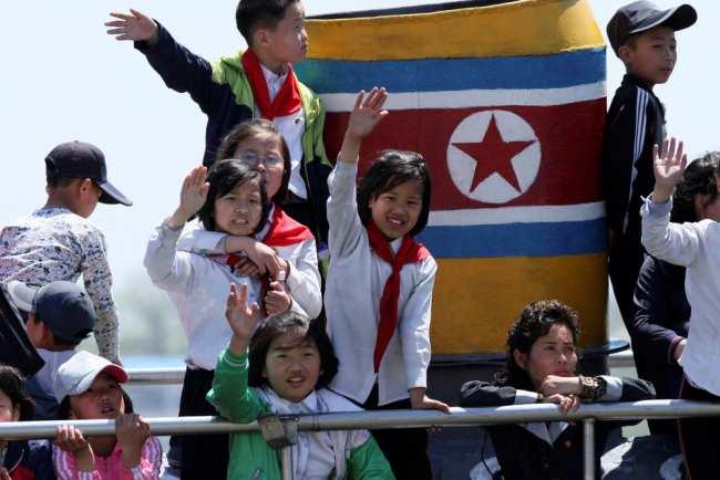 image گزارش تصویری و خواندنی از زیباترین چیزهای کره شمالی