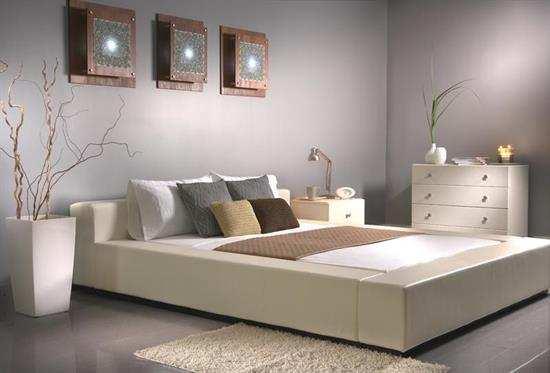 image چند مدل ایده آل برای رنگ و دکور اتاق خواب شما