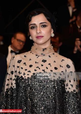 image, عکس های درخشش زیباترین هنرپیشه ایرانی در جشنواره کن ۲۰۱۶