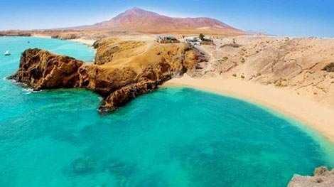 image جزایر قناری کجاس همراه با عکس جاهای دیدنی آن