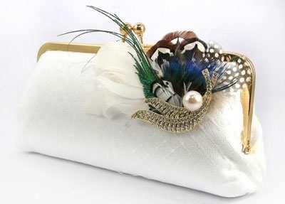 image, مدل های بسیار شیک و رسمی کیف عروس برای خوش سلیقه ها