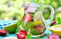 image معرفی و نحوه تهیه نوشیدنیهای خنک کننده تابستانی