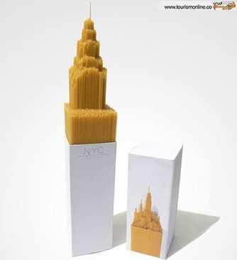 image, ایده های خیلی جالب برای بسته بندی کالاهای فروشی