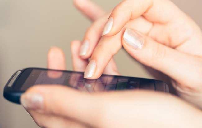 image اشعه موبایل و حرف زدن با آن روی بچه دار شدن تاثیر منفی دارد