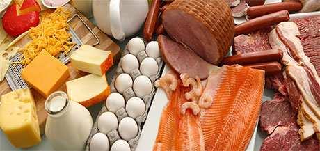 image, خوراکی هایی که پروتئین خیلی زیادی دارند کدام هستند