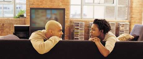 image زن و مرد از نظر روانی چه تفاوت هایی باهم دارند با مثال