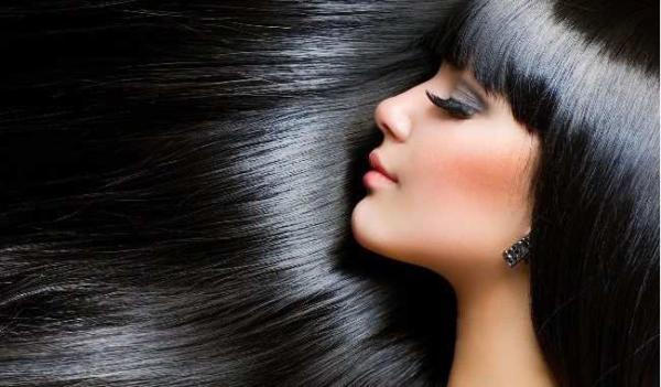 image روغن کنجد روغنی جادویی برای داشتن موهای شاداب