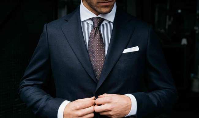 image توصیه های جالب برای اینکه مردی شیک پوش و جذاب باشیم