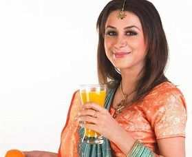 image چطور مثل هنرپیشه های هندی جذاب و زیبا باشم