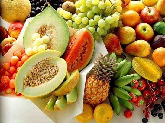 image چطور فقط با خوردن غذاهای خاص رنگ پوست را برنزه کنیم
