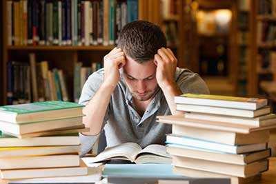 image, خیلی موقع درس خواندن حواسم پرت می شود چکار کنم