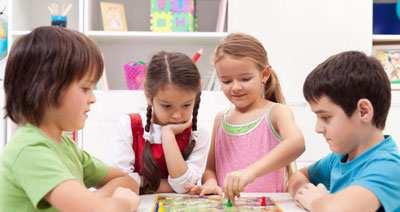 image, معرفی بازی های جالب برای افزایش تمرکز در بچه های کوچک