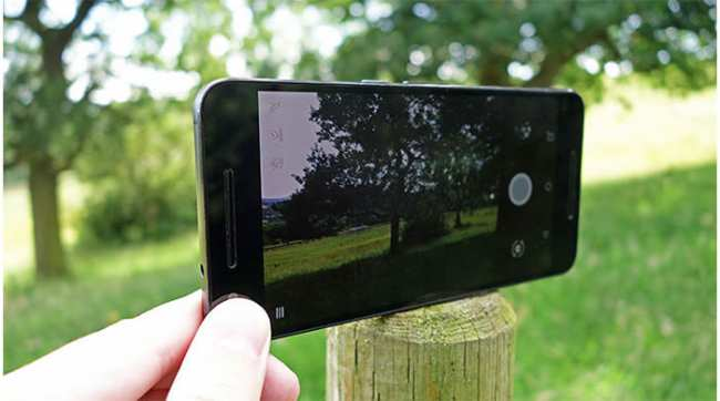 image, ترفندهای جادویی برای گرفتن عکس با کیفیت عالی با دوریبن موبایل