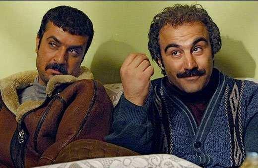 image, زوج های هنری فوق العاده بازیگران ایرانی در فیلم ها