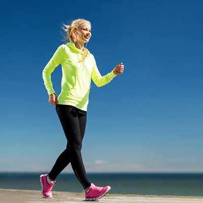image اگر دیابت دارید برای درمان آرام راه بروید