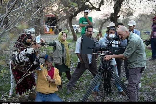 image, عکس های دیدنی از محلی که فیلم شهر موش ها در آن ساخته شد