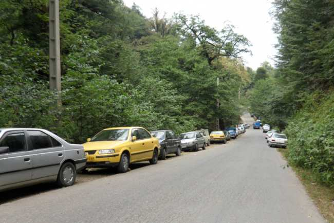 image شماره های ضروری هنگام مسافرت در جاده های ایران