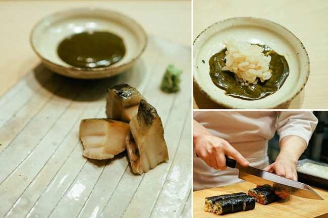 image معرفی جالب ترین و خوشمزه ترین غذاها در کل دنیا
