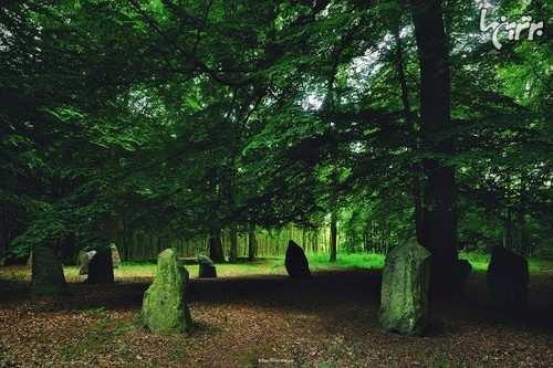 image عکس مکان های واقعی و جادویی روی زمین مثل سریال بازی تاج و تخت