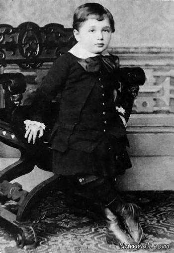 image, زندگی نامه آلبرت انیشتین به همراه عکس های بسیار دیدنی او