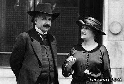 image زندگینامه آلبرت انیشتین به همراه عکس های بسیار دیدنی او