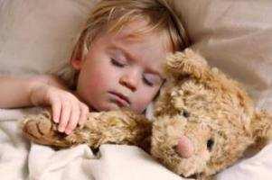 image, اگر بچه ای با سن کم خروپف کند نشانه مشکل چیست