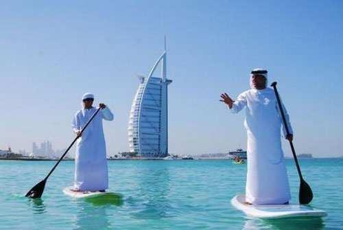 image تصاویری جالب از زندگی روزانه بچه پولدارهای دوبی