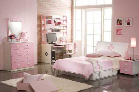 image, چطور اتاق کودک و نوجوان دلبندتان را شیک و مدرن بچینید