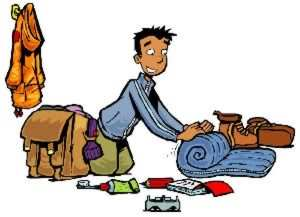 image توصیه های ایمنی برای جلوگیری از سرقت خانه هنگام سفر