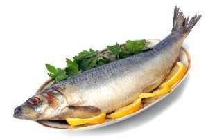 image, چطور بعد از پخت و خوردن ماهی بوی آن را کامل از بین ببریم