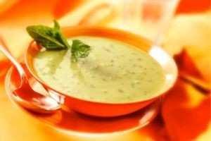 image چطور سوپ رژیمی اما سیر کننده درست کنیم