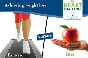 image, برای لاغری سریع باید کم غذا بخوریم یا بیشتر ورزش کنیم