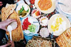 image, اگر رژیم لاغری دارید حتما صبحانه بخورید