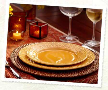 image, چطور میز غذای خیلی شیک و مجلسی برای مهمانی بچینیم