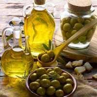 image, خوردن زیتون فقط همراه با غذا برای سلامتی مفید است