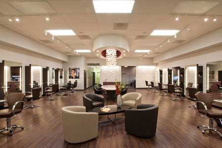 image, ایده های جالب و آموزش دکوراسیون آرایشگاه زنانه
