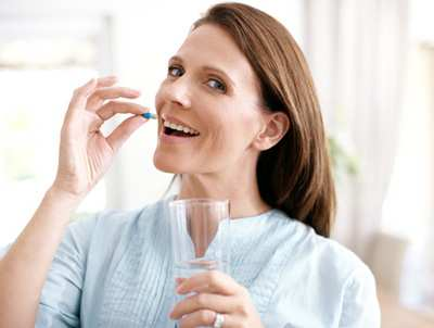 image بهترین موقع برای خوردن قرص های ویتامین کی است