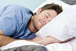 image راهکارهایی برای علمی برای اینکه شب ها بهتر بخوابیم