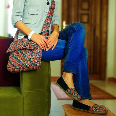 image, مدل های جدید کیف و کفش شیک برای ترم اول ورود به دانشگاه