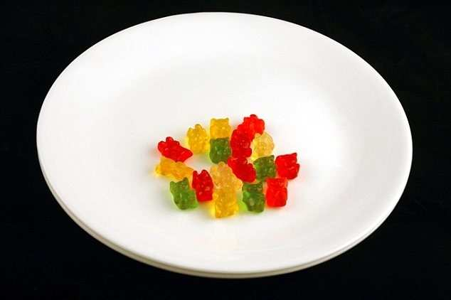 image, معرفی خوراکی هایی که کالری یکسانی دارند