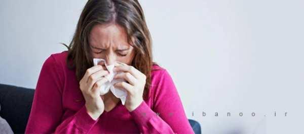 عکس, ناگفته ای شگفت انگیز درباره آنفولانزا و سرماخوردگی