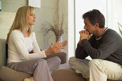 image چطور با همسرم منطقی صحبت کنم