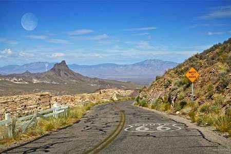 image, عکس و توضیحات زیباترین جاده های جهان برای سفر با اتومبیل