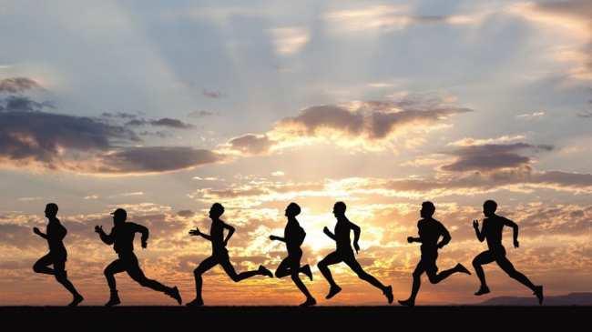 image چطور سختی ورزش دویدن را لذت بخش کنیم