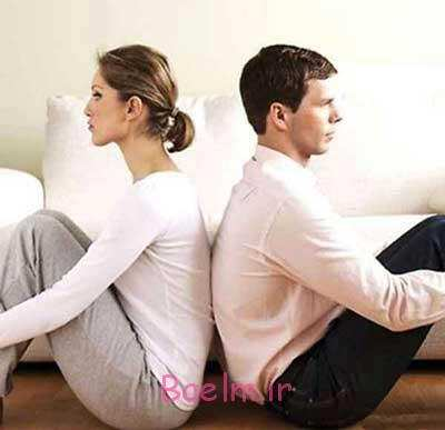 image چطور با کسی که یکبار از او طلاق گرفته ایم ازدواج کنیم
