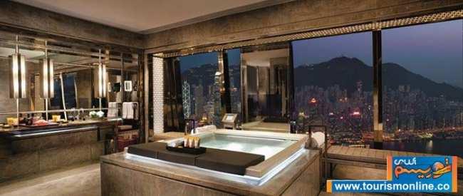 image, عکس های دیدنی شیک و مجلل ترین حمام های جهان
